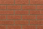 Ibstock Colonsay Red Rustic Brick A2964A